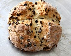 Soda Bread (Irish Whisky Soda Bread)