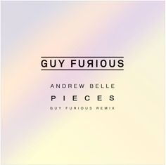 "This Guy Furious remix of Andrew Belle's ""Pieces"" has us itching for warmer weather. Listen with us: https://soundcloud.com/orientwatch/sets/an-april-set-ablaze"