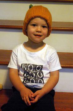 Halloween BOO shirt