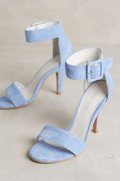 Jeffrey Campbell Imagine Heels - anthropologie.com #anthrofave