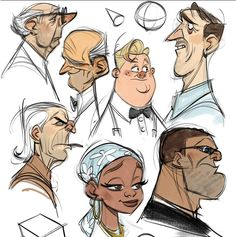 Male Character, Character Sketches, Game Character Design, Character Design Animation, Character Design References, Character Drawing, Character Design Inspiration, Character Illustration, Cartoon Sketches