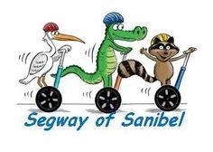 Segway Tours on Sanibel Island - Billy's Bike Shop
