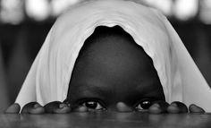 Inspiração em Fotografia Preto e Branco