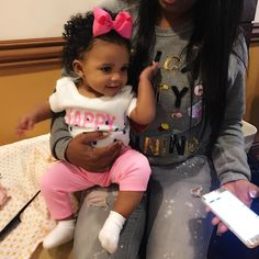 Braid Hairstyles for Kids – Lavish Braids Mommys Girl, Cute Baby Girl, Cute Babies, Baby Kids, Lil Baby, Beautiful Black Babies, Beautiful Children, Biracial Babies, Cutest Babies Ever