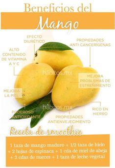 Mangos....