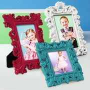 Take a look at the Laura Ashley: Frames event on #zulily today! $8.99-10.99  turquoise black white pink seafoam flourish