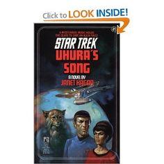 Super well-written book...even if you're not into Star Trek!