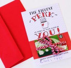 Free Valentines Printable for Teachers