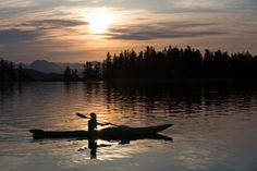 Quadra Island And #defineFEMININE With Arc'teryx Athlete Vikki Weldon