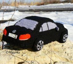 Softies, Plushies, Crochet Car, Handmade Toys, Lana, Crochet Projects, Creations, Dolls, Knitting