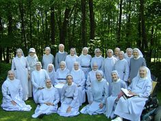 The foundation of the community of Recluse Sisters of Montreal - Quebec's religious heritage intangible