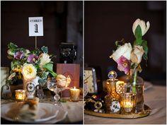Mariages Rétro: Inspirations pour un mariage steampunk victorien