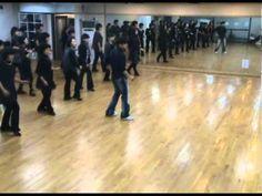 Burlesque - Line Dance (Demo & Walk Through)