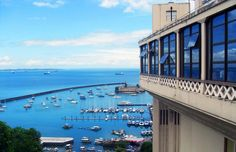 Salvador - Bahia I have been here amazing