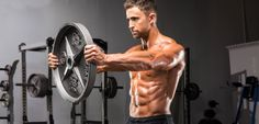 5 Shoulder Routines For 3-D Definition