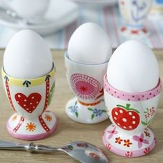 Jolly Eggcup