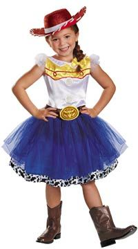 Disguise Disney Pixar Toy Story and Beyond Jessie Tutu Prestige Girls Costume ** Check out the image by visiting the link. Jessie Toy Story Costume, Jessie Costumes, Toy Story Costumes, Toddler Costumes, Girl Costumes, Adult Costumes, Costume Ideas, Female Costumes, Group Costumes