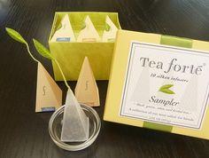 アメリカでお茶をいただく場合、家庭でも外でもまだまだ主流はティーバッグ。最近ではお茶の専門店の他、高級店やこだわりレストランでリーフティーを使用していると...