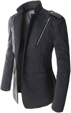 Stylish Mens Outfits, Cool Outfits, Casual Outfits, Suit Fashion, Fashion Outfits, Mens Fashion, Flirt, Casual Blazer, Character Outfits
