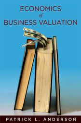 The Economics of Business Valuation by Patrick Anderson