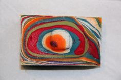BLOGS OF SOAP: SOAP HOLTON ROWER