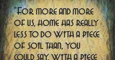 a piece of soul Roads, Happy Holidays, Sayings, Happy Holi, Road Routes, Lyrics, Street, Quotations, Idioms