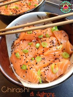A Food, Food And Drink, Healthy Snacks, Healthy Recipes, Sushi Time, Asian Recipes, Ethnic Recipes, Exotic Food, International Recipes