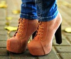 High heels♥