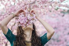 two twenties: cherry blossoms