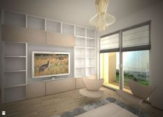 Salon styl Minimalistyczny - zdjęcie od FORMA - Pracownia Architektury Wnętrz i Krajobrazu - Salon - Styl Minimalistyczny - FORMA - Pracownia Architektury Wnętrz i Krajobrazu