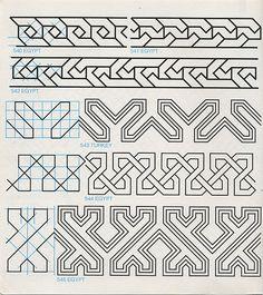 Geometric Patterns & Borders, David Wade / Islamic Art