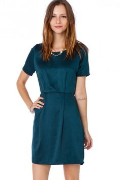 Cindra Dress