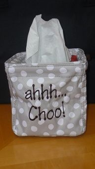 Littles Carry All Caddy (this pattern no longer available) Monogram it! www.mythirtyone.com/ashlyh