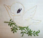 Free Vintage Embroidery Patterns & Designs Galore | Craftster Blog