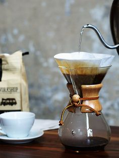Neat idea, probably won't but this bundle but it's a good set if people are interested in pour-over coffee.