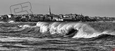Grandes marée Bretagne Photos dispo: http://www.easyridevideos.com/