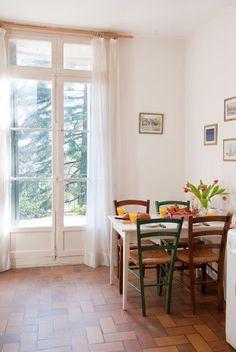 Vakantiehuis la Terrace - Tourbes - Hérault Zuid Frankrijk - Zwembad gedeeld