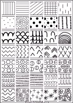 Grande Section Art Worksheets Middle School Art Art School Drawing For Kids Art For Kids Art Activities Elementary Art Easy Patterns To Draw Elements Of Art Space, Classe D'art, Value In Art, Art Worksheets, Ecole Art, Art Classroom, Art Plastique, Art Activities, Teaching Art
