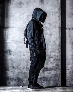 Create/Techwear
