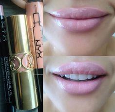 NYX lip plumper