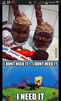 I need!!!