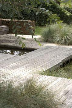 Peter Fudge Gardens....who else