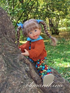 Умножить на два! Близнецы от Rosemarie Anna Muller - часть 1 / Коллекционные куклы Rosemarie Anna Muller / Бэйбики. Куклы фото. Одежда для кукол