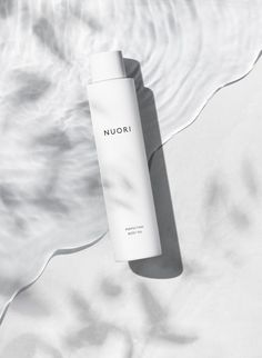 Perfecting Body Oil | Nuori