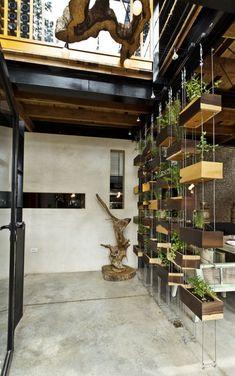 Restaurante Nectar / R79 Nectar Restaurant / R79 – Plataforma Arquitectura