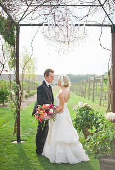 Brides.com: . Villa Bellezza in Pepin, Wisconsin. This vineyard's picturesque ceremony spots and top-shelf wine bring Sonoma style to the Midwest; Villa Bellezza.