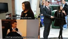 Scott Disick is the only reason to watch Keeping Up With the Kardasians.