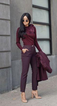 fcdd6f45121b 6004 Best Boss Chíc Fashion images in 2019