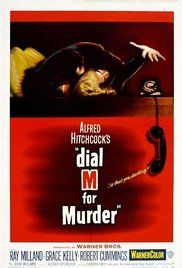 Dial M for Murder (1954) USA
