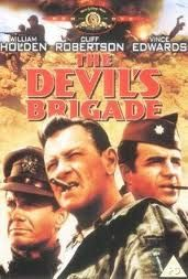 An American colonel who has never been in combat is assigned to create a special forces unit from Canadian Army troops and a ragtag group of U.S. Army misfits. #army #classicmovis #weekendmovies  Stars: William Holden, Cliff Robertson, Vince Edwards | See the full movie here for FREE on Cinematix >https://itunes.apple.com/us/app/cinematix/id625114096?mt=8
